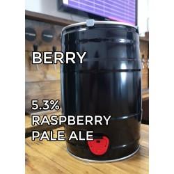 Berry 5l minikeg