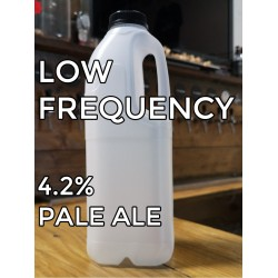 Low Frequency 2 pints