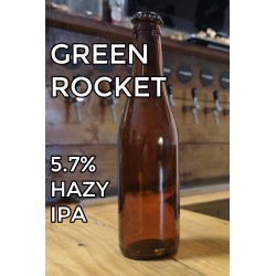 Green Rocket - 330ml Bottle