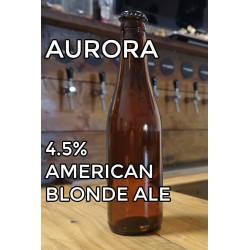 Aurora- 330ml Bottle