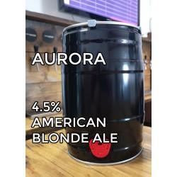 Aurora 5l minikeg