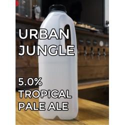 Urban Jungle - 2 pints