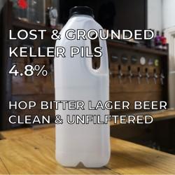 Lost & Grounded - Keller...