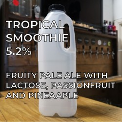 Tropical Smoothie - 2 pints