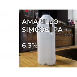 Amarillo Simcoe IPA  - 2 pints