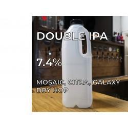 Double IPA  - 2 pints