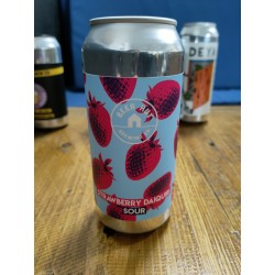 Beer Hut - Strawberry...
