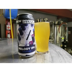 Melody IPA - 440ml