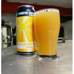 Touch of Sunshine - 440ml