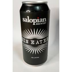 Salopian - Sin Eater