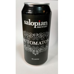 Salopian - Automaton