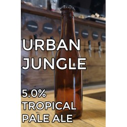Urban Jungle 330ml