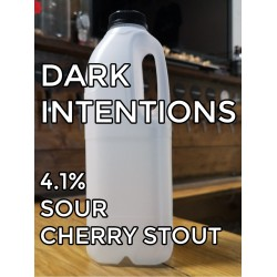 Dark Intentions 2 pints