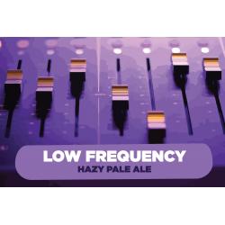 Low Frequency keg