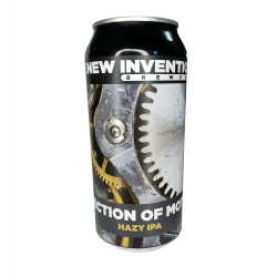 Direction of Motion - 440ml