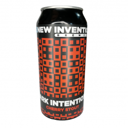 Dark Intentions - 440ml